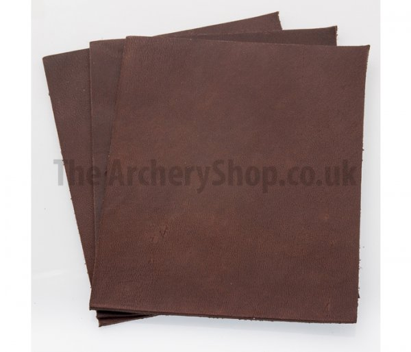 Fairweather - Barebow Tab Leather
