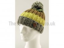 Falco - Beanie Multicolour Winter Hat