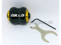 Gillo - Adjustable Stabiliser Damper