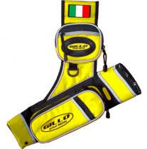 Gillo - International Target Quiver