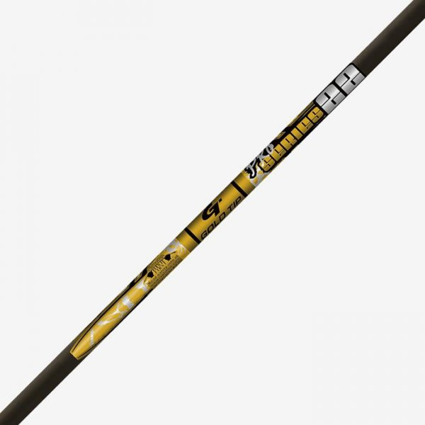 Gold Tip - 22 Series Shafts (Plus and Pro Models 12x pcs)