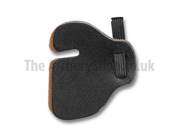 Gompy - HT-2 Junior Leather Finger Tab