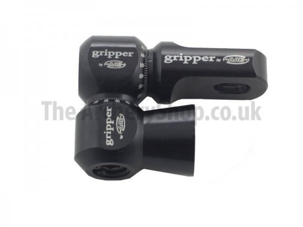 Gripper Archery - Side Bar