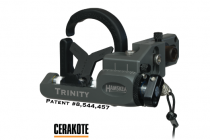 Hamskea - Trinity Hunter Pro Micro-Tune Arrow Rest