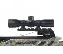 Hori-Zone - Alpha Ultra XLT Crossbow Package
