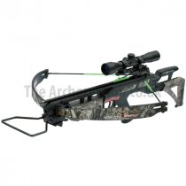 Hori-Zone - Crossbow Package Deluxe Rage-X