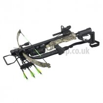 Hori-Zone - Crossbow Package Rage-Elite
