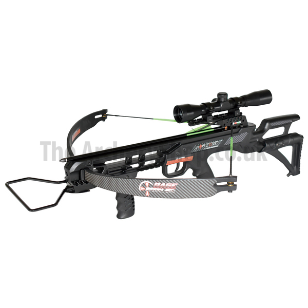 Hori-Zone - Crossbow Package Recon Rage-X Special Opps
