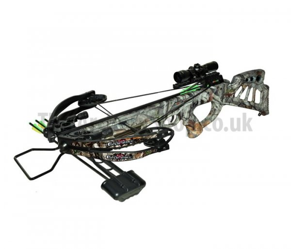 Hori-Zone - Executioner Crossbow Package