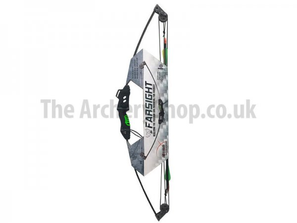 Hori-Zone - Farsight Youth Compound Bow