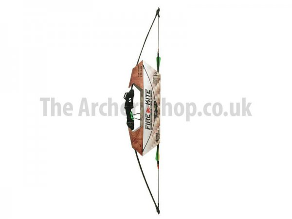 Hori-Zone - FireKite Youth Bow Kit