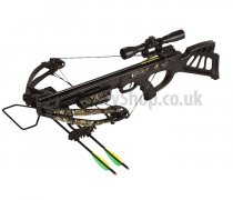 Hori-Zone - Premium Penetrator Crossbow Package