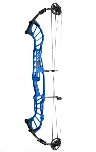 Hoyt - 2020 Invicta Compound Bow