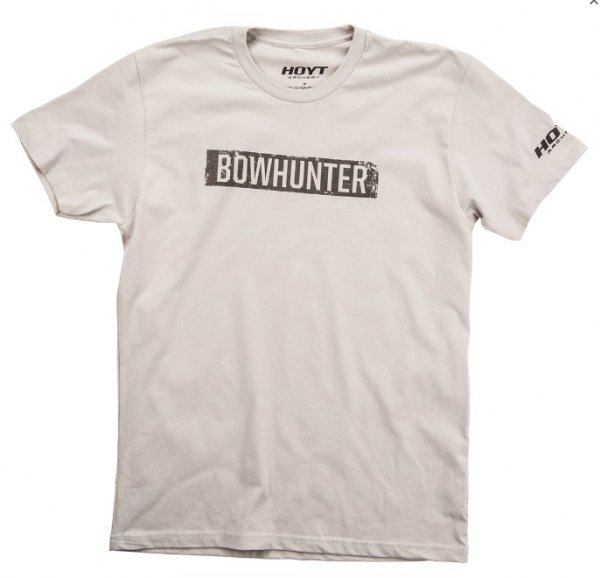 Hoyt - Bowhunter Mens T-Shirt