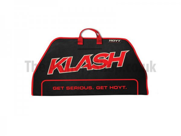 Hoyt - Klash Get Serious Compound Soft Case
