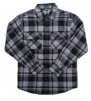 Hoyt - Most Comfortable Flannel Top