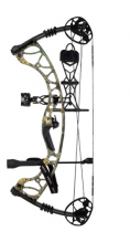 Hoyt - Torrex DW Compound Bow Package
