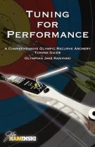 Jake Kaminski - Tuning For Performance Book