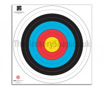 JVD - FITA/WA approved - 80cm Target Face
