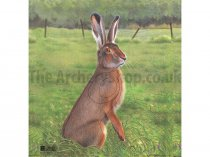 JVD - Hare Animal Faces - from The Archery Shop