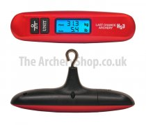 Last Chance Archery - HS3 Handheld Bow Scale