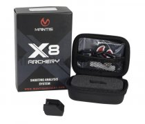 MantisX - X8 Shooting Performance System