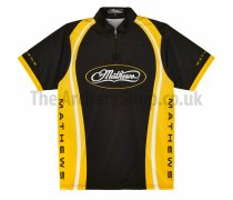 Mathews - Men's Shooter Jersey