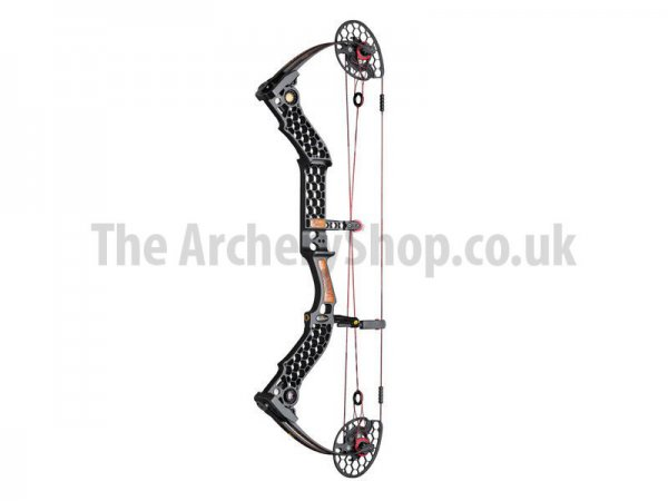Mathews - Monster Safari Hunting Compound Bow