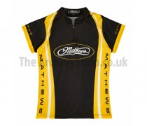 Mathews - Women's Shooter Jersey