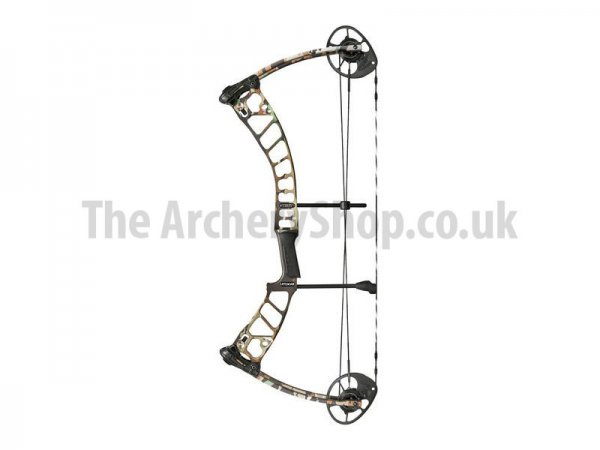 Mission - MXR Compound Bow