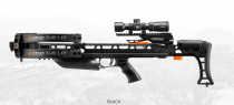 Mission - Crossbow SUB-1 XR Pro Package