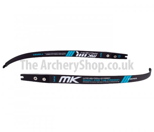 MK Korea - Formula MX Carbon/Foam Limbs
