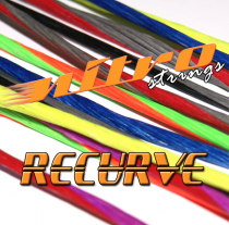Nitro - 8125G Two Tone Recurve String