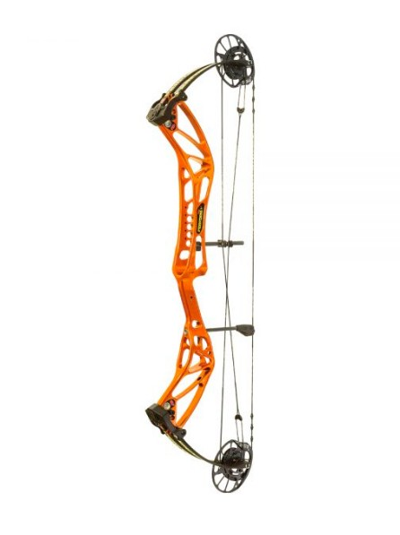 PSE - 2020 Perform-X SD Compound Bow