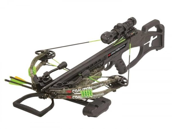PSE - Coalition Frontier KA Crossbow