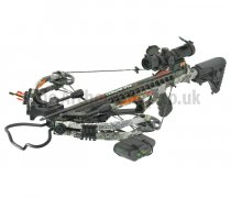 PSE - Fang HD Crossbow Package