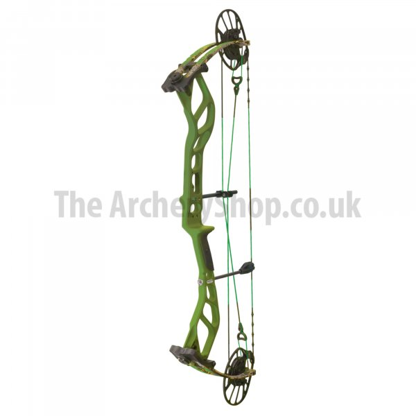 PSE - Nock On Embark NTN ZF Compound Bow