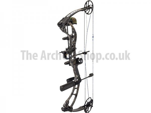 Quest - G5 Compound Bow Package