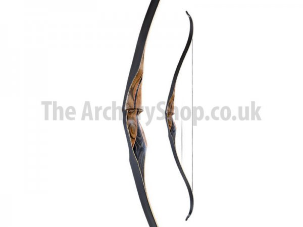 "Ragim - Black Hawk 58"" Field Bow"