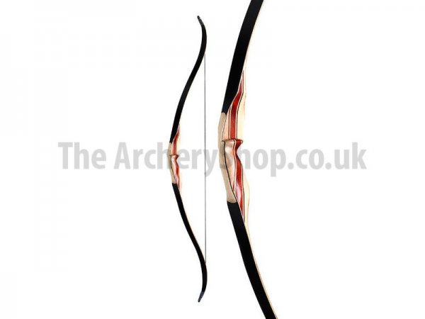 Ragim - Black Panther Field Bow 58""