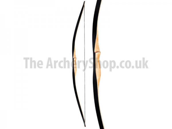 "Ragim - Squirrel 56"" Flat Bow"