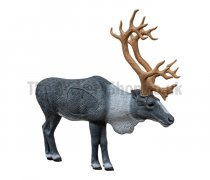 Rinehart - 1/3 Scale Woodland Caribou 3D Target