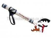 Saunders - Firing Line Release Trainer