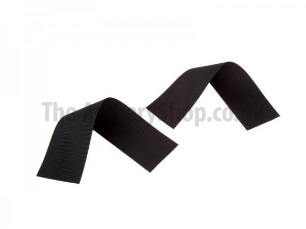 Saunders - String Silencer Strips (2x pcs)