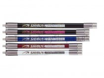 Shibuya - Caruno Stabiliser Short Rod (Pair)