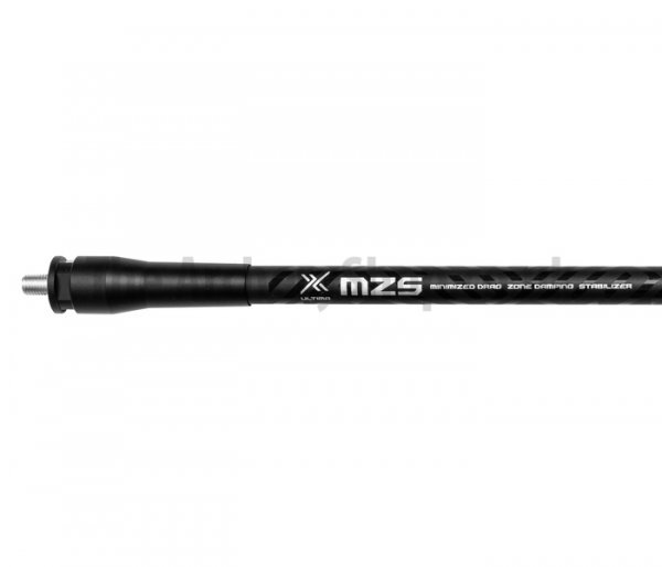 Shibuya - Ultima MZS Stabiliser Short Rod