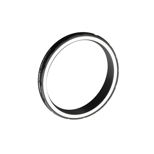Shrewd - Metal Decal Ring for Optum Scope
