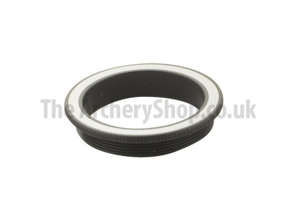 Shrewd - Peep Sight Centering Ring with White Ring
