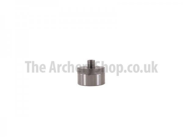 Shrewd - Revel Cylindrical Stainless Steel Weight