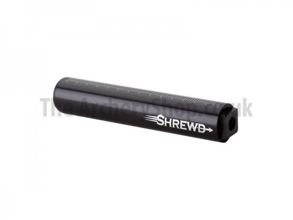 "Shrewd - Scope adapter Rod for Shrewd Scope on Sight with 1/2"" Diameter"